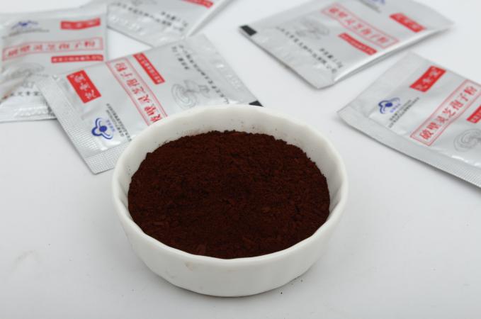 吃灵芝孢子粉的禁忌什么东西不能吃?